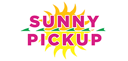 Sunny Pickup: Laundry & Dry Cleaning